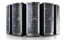 Server- und Netzwerkschränke