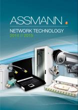 Assmann Network Technology - Katalog