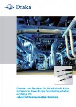 Draka Industrial Ethernet - Katalog
