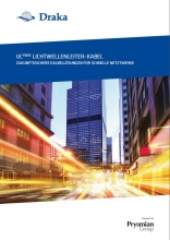 Draka LWL - Katalog
