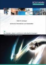 Eckmann Kabel & Leitungen - Katalog