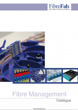 FibreFab Fibre Management - Katalog