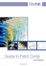 FibreFab Patch Cords - Katalog
