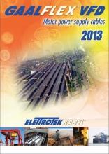 Elettrotek Gaalflex VFD