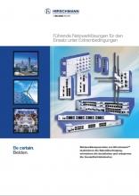Hirschmann Industrial Network Katalog