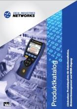 Ideal Networks - Katalog
