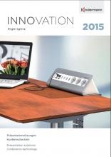 Kindermann Innovation 2015