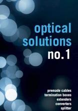 Klotz optical solutions - Katalog