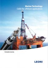 Leoni Marine Technology - Katalog