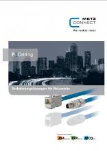 Metz Connect - Katalog