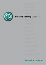 Neutrik - Katalog