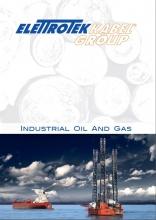 Elettrotek Oil & Gas