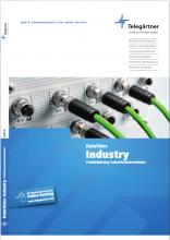 Telegärtner Industry - Katalog