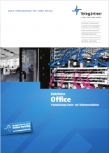 Telegärtner Office - Katalog